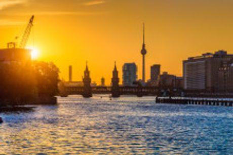 """Entspannung im 4-Sterne Hotel in Berlin Mitte. März bis Juni 2021 buchbar! Fühlen Sie sich im """"COSMO Hotel Berlin Mitte"""" wie zu Hause. Die Zimmer und Suiten begeistern mit einer gelungenen Kombination aus eleganter Einrichtung und modernem Komfort"""