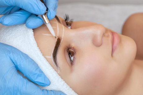 £9 for an online eyebrow microblading course from Janets Quality Education For All