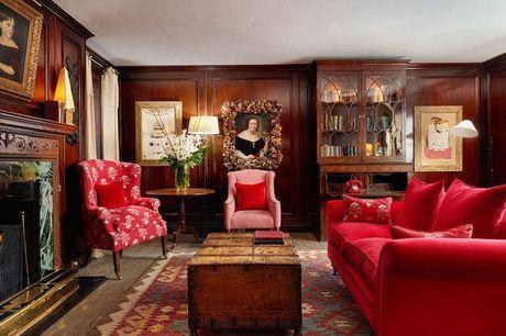 Londoner 5*-Residenz im Landhausstil - Kostenfrei stornierbar, The Pelham London, South Kensington, England, Großbritannien - save 44%