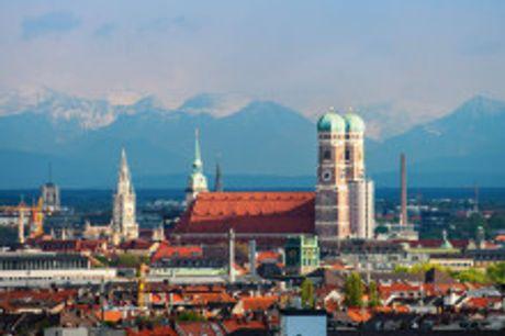 Komfortabler Zwischenstopp in der bayrischen Landeshauptstadt. Das Grand Excelsior Hotel München Airport ist gepflegt bayrisch mit persönlicher Servicenote. Mit allen Zimmern und Suiten bietet das Hotel ihren Gästen einen angenehmen Aufenthalt