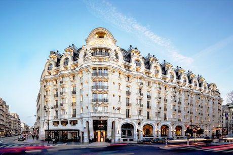 Francia París - Hotel Lutetia Paris Palace 5* desde 401,00 €. Colección de lujo: Palacio emblemático en Saint-Germain-des-Prés