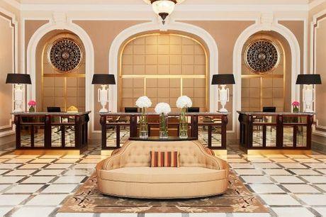 España San Sebastián - Hotel María Cristina 5*, a Luxury Collection Hotel desde 142,00 €. Alojamiento histórico y elegante con vistas al río