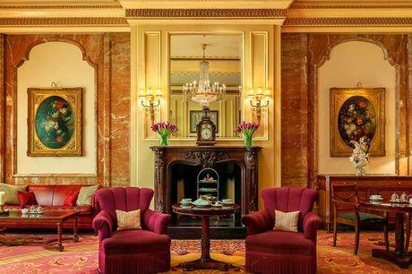 Alemania Berlín - Hotel Regent Berlin 5* desde 254,00 €. Estancia de lujo en el corazón de la capital
