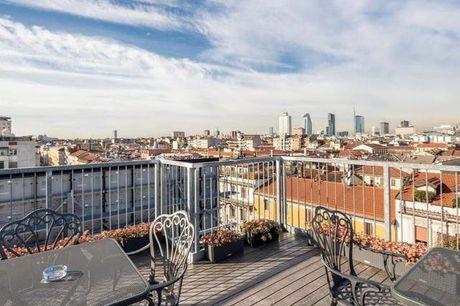 Palazzo im Herzen Mailands - Kostenfrei stornierbar, Best Western Plus Hotel Galles, Mailand, Italien - save 43%