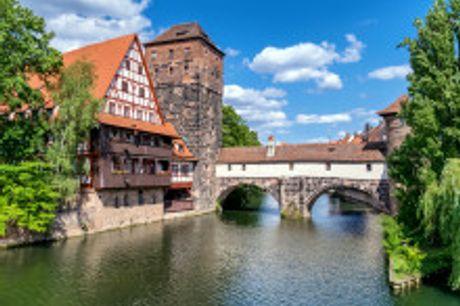 First Choice, Second Home: Gemütlicher Urlaub in Nürnberg. Planen Sie dieses Jahr noch eine letzte Reise im Herbst oder einen vorweihnachtlichen Urlaub? Dann ist das 3-Sterne Zeitwohnhaus Suite Hotel & Serviced Apartments im Herzen von Erlangen genau das