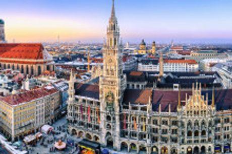 Servus in Bayerns Hauptstadt!. Das Harry's Home in München begeistert mit schicken Design-Zimmern im Retrostil. Schlichtes Mobiliar wird von knalligen Farbakzenten gekonnt in Szene gesetzt
