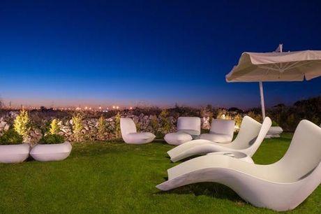 Designhotel in der italienischen Barockstadt Lecce - Kostenfrei stornierbar, 8 Piu Hotel, Lecce, Apulien, Italien - save 46%