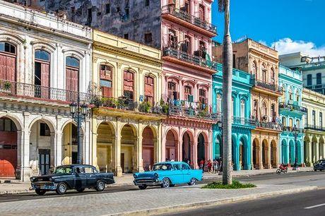 Cuba L'Avana - Hotel Nacional Havana 4*S + Royalton Hicacos Varadero 4* - Adults Only a partire .... Vivace L'Avana e relax all inclusive a Varadero in 4*