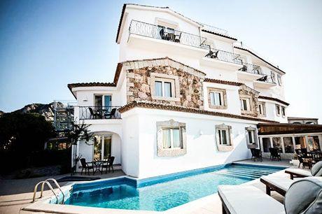 Villenurlaub an der Costa Smeralda - Kostenfrei stornierbar, Dolce Vita Hotel, Porto Cervo, Sardinien, Italien - save 55%