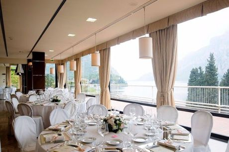 Auszeit am Comer See - Kostenfrei stornierbar, Clarion Collection Hotel Griso, Malgrate, Comer See, Lombardei, Italien