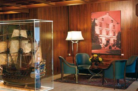 Ostsee-Perle mit Panoramablick - Kostenfrei stornierbar, Maritim Hotel Bellevue, Kiel, Schleswig-Holstein, Deutschland - save 51%