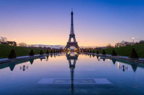 Pariser Romantik in Montparnasse - Kostenfrei stornierbar, Hôtel Léopold Paris, Île-de-France, Frankreich - save 46%