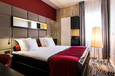 Amsterdam-Auszeit im modernen Boutiquehotel - Kostenfrei stornierbar, The Lancaster Hotel Amsterdam, Niederlande - save 55%