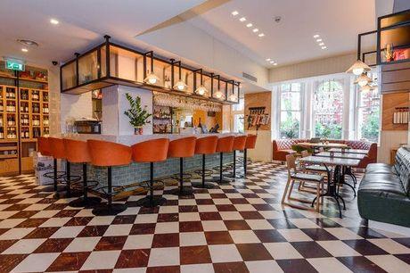 Londoner 4*-Hotel im schicken Kensington - Kostenfrei stornierbar, Hotel Indigo London Kensington, London, England, Großbritannien - save 61%