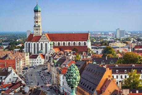 Bayern: Moderne trifft auf Tradition - Kostenfrei stornierbar, Alte Posthalterei, Zusmarshausen, Bayern, Deutschland - save 37%