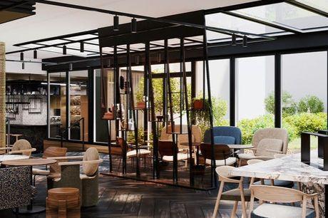 Neueröffnung: Pariser Designhotel in Batignolles - Kostenfrei stornierbar, TRIBE Paris Batignolles, Frankreich - save 56%