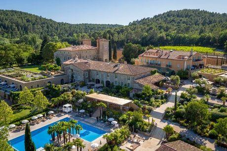 L'art de vivre im Herzen der Provence - Kostenfrei stornierbar, Château de Berne, Lorgues, Provence-Alpes-Côte d'Azur, Frankreich - save 28%