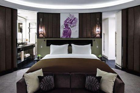 Echten Luxus in der Mainmetropole genießen - Kostenfrei stornierbar, Sofitel Frankfurt Opera, Frankfurt am Main, Hessen, Deutschland - save 52%