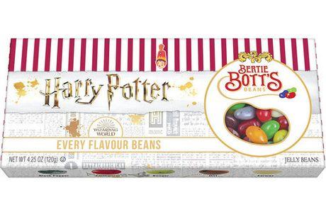 Harry Potter Giftbox   125 gr
