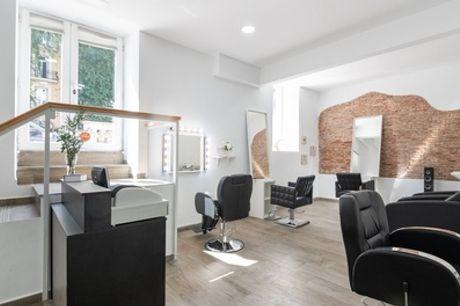 Tratamiento de alisado capilar a elegir en Ecco Style Salon