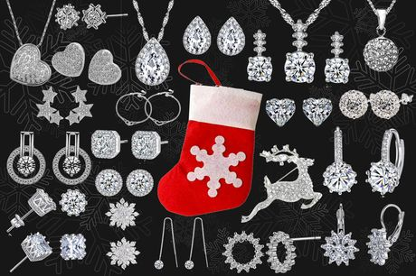 £5.99 for a jewellery lucky dip deal from Styled By - including brooches, bracelets and necklace sets - save 85%