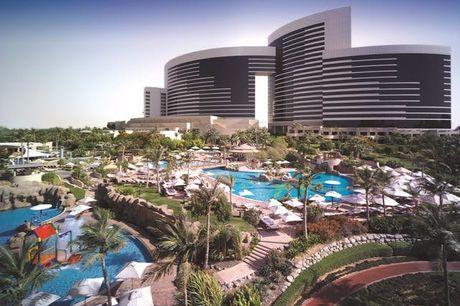 Grand Hyatt Dubaï 5* - 100% remboursable, Dubaï, Émirats arabes unis - save 75%