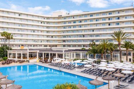 Wohlbefinden & Entspannung auf Mallorca - Kostenfrei stornierbar, Cabot Pollensa Park Spa, Port de Pollença, Mallorca, Balearen, Spanien - save 55%