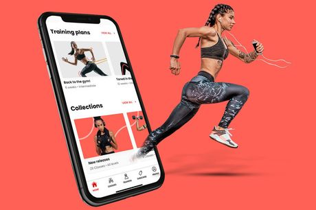 £4 instead of £35.97 for a three-month subscription to the Auro Fitness App from Auro - use the no.1 home and outdoor fitness app, and save 89%