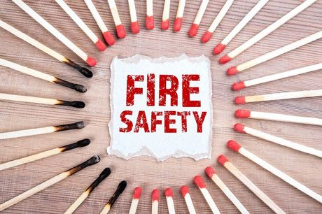 £9 for a fire marshal current legislation online course from Acudemy