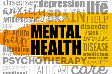 £9 for a 'mental health awareness' online course from Acudemy