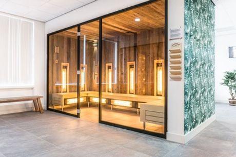 Dagentree, naar keuze met massage en pokébowl bij House Of Wellness Amsterdam