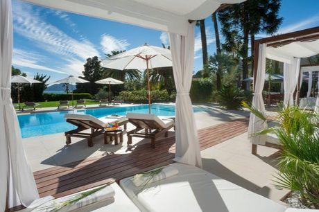 Elégance et tranquillité près de la plage à Cannes - 100% remboursable, Hôtel Château de la Tour, Provence-Alpes-Côte d'Azur - save 33%