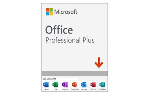 Microsoft Office Pro Plus 2019 & Optional Avast Ultimate Bundle     You can also choose to include a 1 year subscription to Avast Ultimate Suite     Both softwares are suitable for 1 PC and make for the perfect home business solution     Pro Plus comes