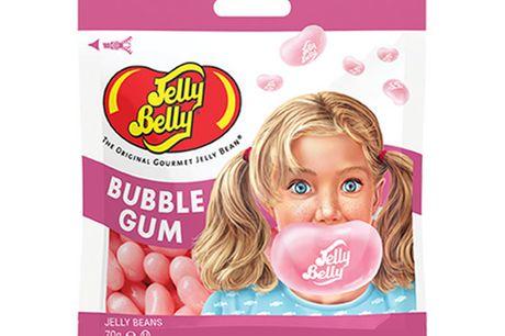 Jelly Beans Bubblegum 12x 70 gr