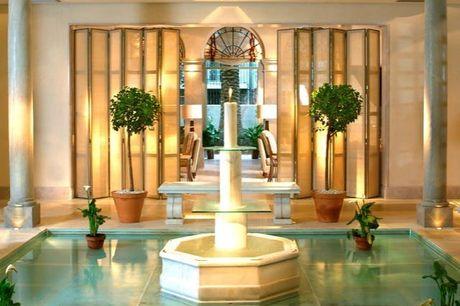 Elegante Designvilla im andalusischen Granada - Kostenfrei stornierbar, Villa Oniria Hotel, Granada, Andalusien, Spanien - save 33%