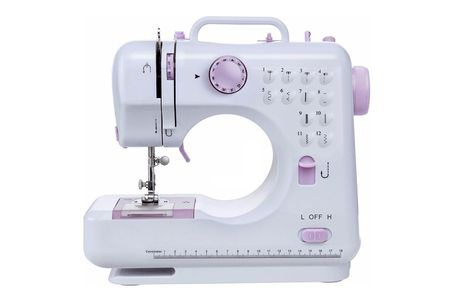 £38.99 instead of £99.99 for a electric sewing machine from Eurotrade - save 61%