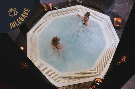 Enestående ophold på Hotel Kong Arthur inkl. adgang til Ni'mat Spa. Bo perfekt i centrum af København og få et enestående spa-ophold
