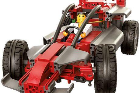Fischertechnik BT Racing Constructieset