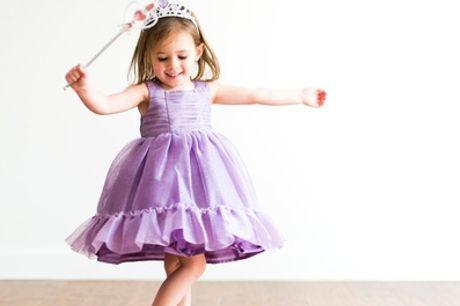 Shooting photo d'1h pour 1 ou 2 enfants de 3 À 12 ans, avec 2 tenues au choix et 2 photos, au studio On Air