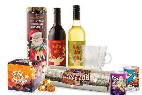 From £19.99 for a festive gift box from eliot's - choose from three different gift box options!