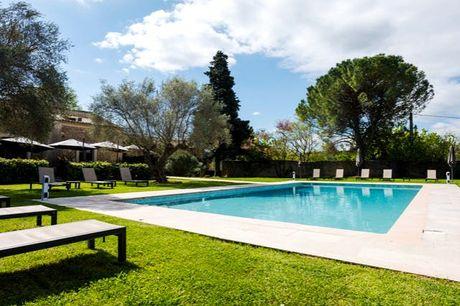 Mediterraner Hochgenuss in Südfrankreich - Kostenfrei stornierbar, La Bégude Saint-Pierre, Vers-Pont-du-Gard, Okzitanien, Frankreich - save 44%
