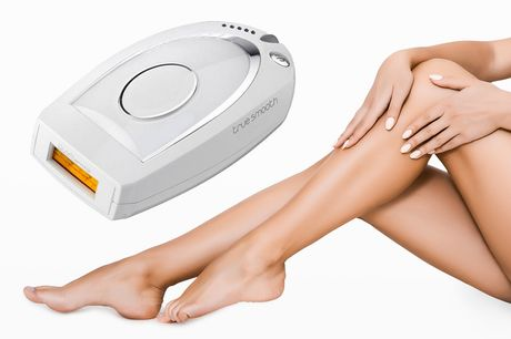 £24.99 instead of £160 for a BaByliss 8875U IPL hair removal system from Spire Tech - save 84.38%