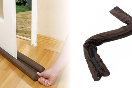 Forsegler dine vinduer og døre så kulde, støv og snavs holdes ude