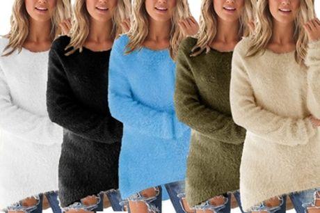 Jersey para mujer disponible en varios colores y tallas