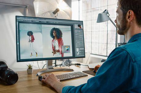 Adobe-licenties inclusief cursus Photoshop, InDesign en meer  Ontdek 16 Adobe programma's  Levenslange licentie óf jaarlicentie