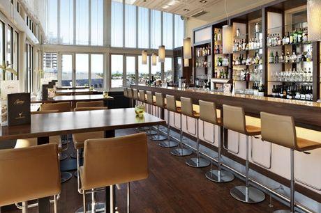 Stilvoll logieren inmitten von Mainhattan - Kostenfrei stornierbar, Flemings Selection Hotel Frankfurt-City, Frankfurt am Main, Hessen, Deutschland - save 62%