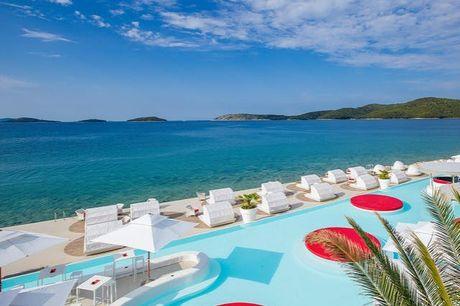 Traumhafte Erholung in Kroatien - Kostenfrei stornierbar, Amadria Park Hotel Ivan, Šibenik, Dalmatien, Kroatien - save 10%