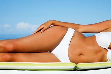 Escolha a massagem que melhor se adapta às suas necessidades. A massagem modeladora, tal como o nome indica, ajuda a moldar e dar forma ao corpo. Por outro lado, a massagem anti celulítica é indicada para quem pretende reduzir a aparência da casca de lara
