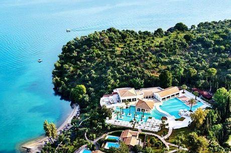 Grecotel Eva Palace 5* - 100% remboursable, Corfou, Grèce - save 50%