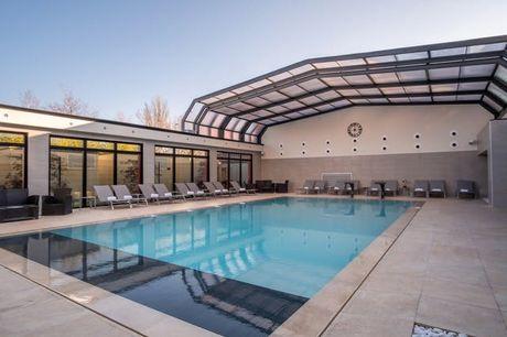 Hôtel Kyriad Prestige & SPA 4* - 100% remboursable , Saint-Priest, à 30 minutes de Lyon, Auvergne-Rhône-Alpes - save 40%